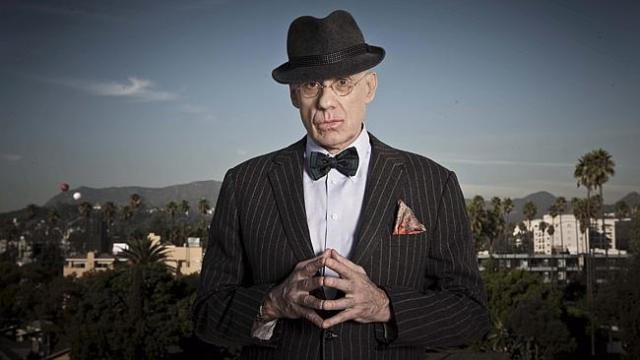 James Ellroy, Perfidia, Crimezine