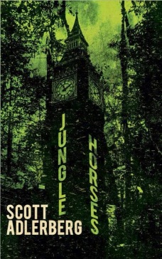 JungleHorses