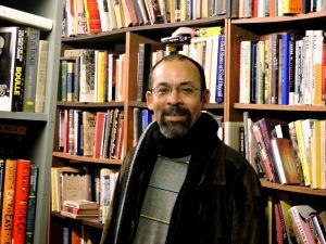 Port Richmond Books--Scott Adlerberg