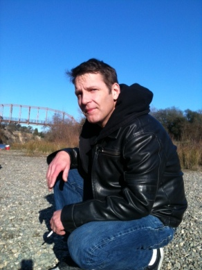Tom Pitts Photo 2