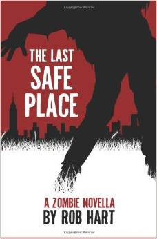 The Last Safe Place