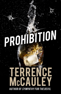 PROHIBITION cover