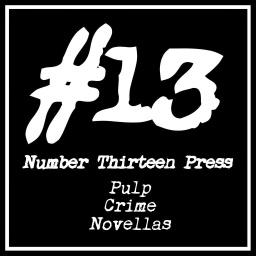 Number 13 press