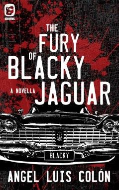 Fury Blacky
