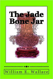 Jade Bone Jar