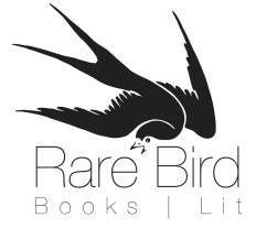 Rare Bird Logo