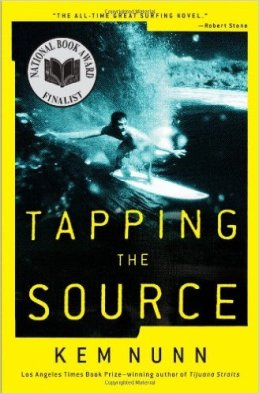 tap source