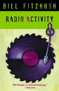 Radio Activity Amazon