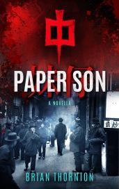 Paper Son - EBook 1570 x 2500 2016