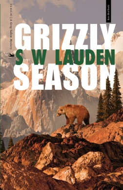 Grizzly Season Front Cover