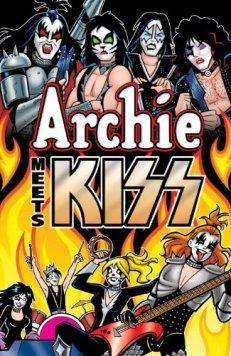 Archie KISS